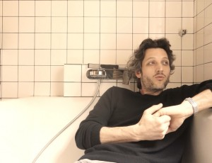Le Noiseur Bathroom Interview